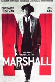 Marshall (2017), filme online subtitrat în Română