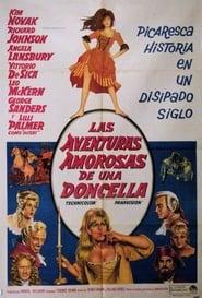 Las aventuras amorosas de una doncella 1965
