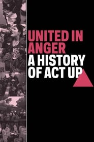 Poster for United in Anger: A History of ACT UP