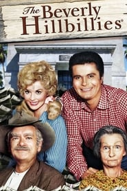 Poster The Beverly Hillbillies - Season 4 1971