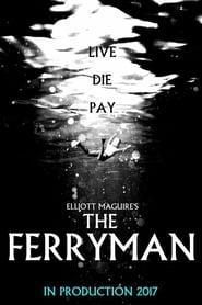 Poster The Ferryman