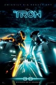 Tron: Dziedzictwo / TRON: Legacy (2010)