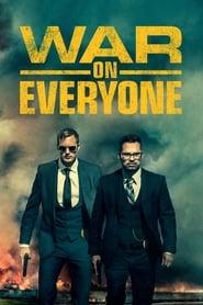 War on Everyone film online