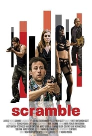 Scramble (2017) HDRip Full Movie Watch Online Free