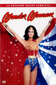 Wonder Woman: Saison 2