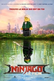 Lego Ninjago, le film streaming
