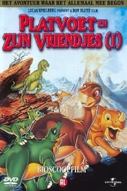 Kijk The Land before Time