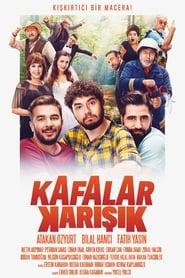Kafalar Karisik – Unde e tatal miresei? (2018)