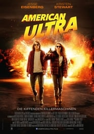 American Ultra [2015]