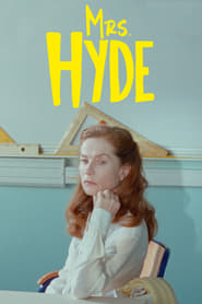 Poster Mrs. Hyde