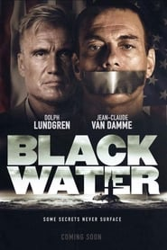 Black Water (2018) English Full Movie Watch Online