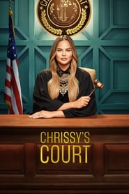 Chrissy's Court - Season 1 (2020) poster