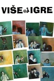 Poster Više od igre 1974