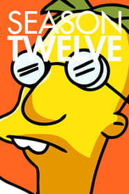 The Simpsons - Season 27 Episode 13 : Love is in the N2-O2-Ar-CO2-Ne-He-CH4 Season 12