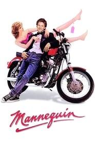 Poster Mannequin 1987