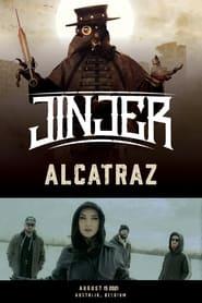 مترجم أونلاين و تحميل Jinjer: Alcatraz Festival 2021 مشاهدة فيلم