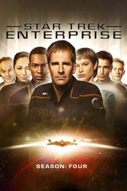 Star Trek: Enterprise: Season 4 Full Season on Putlocker   Putlockers