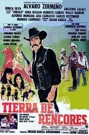 Tierra de Rencores (1986)