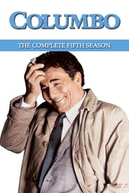 Columbo Season 5 Episode 1