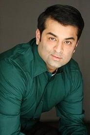 Portrait of Rajeev Pahuja