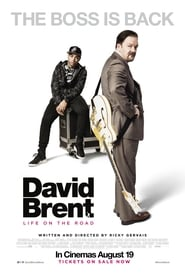 David Brent: Life on the Road [2016]