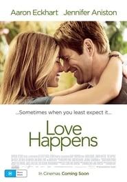 Film Love Happens streaming VF gratuit complet
