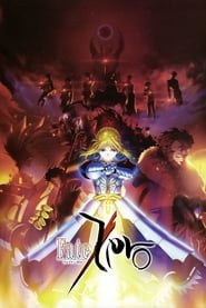 Fate/Zero saison 01 episode 01