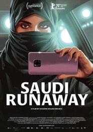 Saudi Runaway (2020)