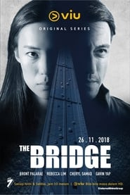 The Bridge - Season 2 poster