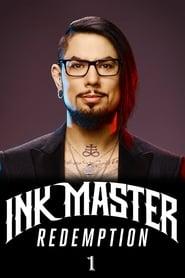 Ink Master: Redemption - Season 1 poster