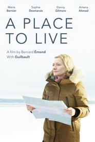 Poster A Place to live 2018