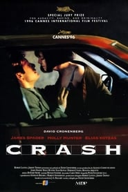 Crash - Regarder Film en Streaming Gratuit