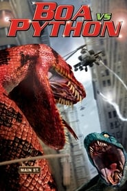 Boa vs. Python (2004) 1080P 720P 420P Full Movie Download