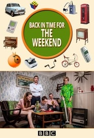 Back in Time for the Weekend 2016