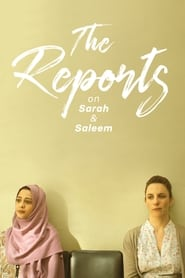Poster The Reports on Sarah and Saleem