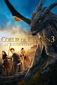 Coeur de dragon 3 - La malédiction du sorcier