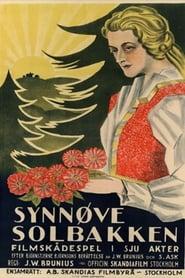 Synnöve Solbakken 1919