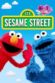Poster Sesame Street 2021