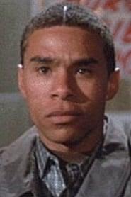 Marshall Maurice Mitchell
