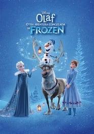 Olaf otra aventura congelada de Frozen (2017) Latino