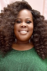 Photo de Amber Riley