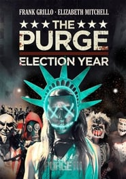 The Purge: Election Year [2016]