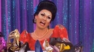 RuPaul's Drag Race Season 3 Episode 6 : The Snatch Game