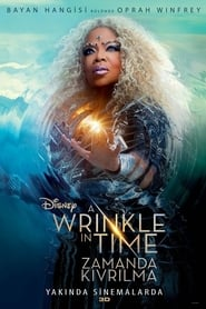 Zamanda Kıvrılma – A Wrinkle in Time