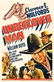 Undercover Man (1942)