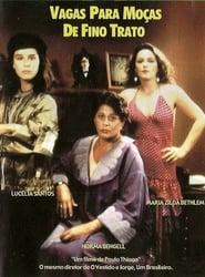 Vagas para Moças de Fino Trato 1993