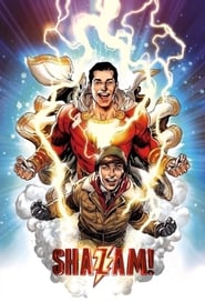 Shazam! (2019) Hindi Dubbed HD