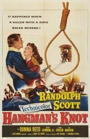 Hangman's Knot (1952)
