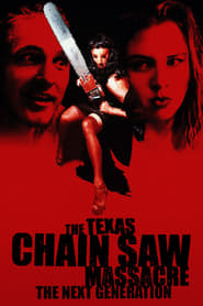 Texas Chainsaw Massacre: The Next Generation (2013)