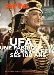100 Jahre UFA – Im Maschinenraum des deutschen Films (2017)